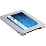 Crucial SSD BX300 480GB compatibile 100% TRIM, a €98 (-38%)