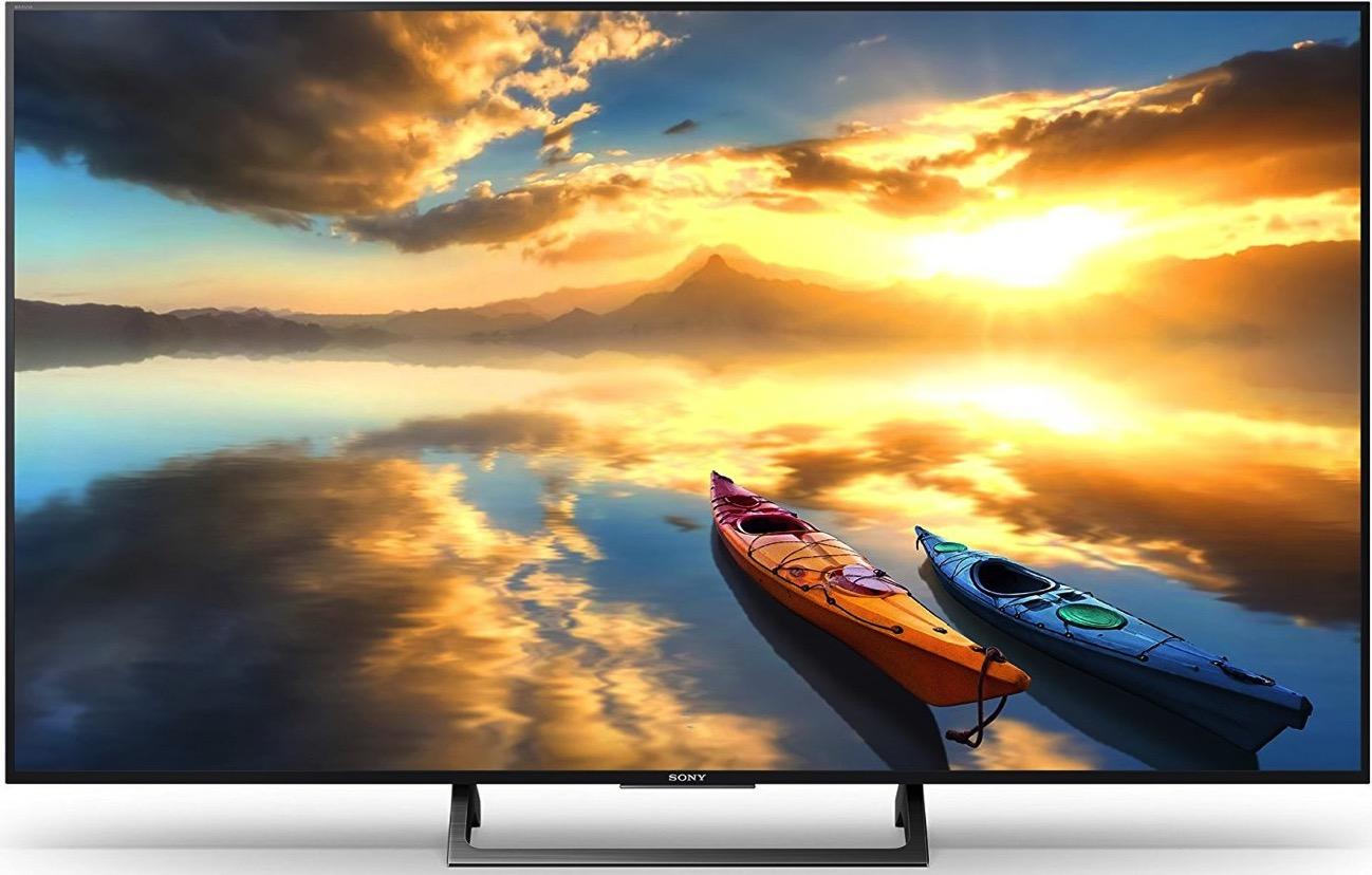 Sony KD65XE7004 TV Smart