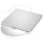 Recensione: masterizzatore SuperDrive Apple a €18, anche per MacBook Pro Touch Bar