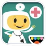Toca Doctor, la versione per iPhone e iPad del gioco da tavolo L'allegro chirurgo, si scarica gratis
