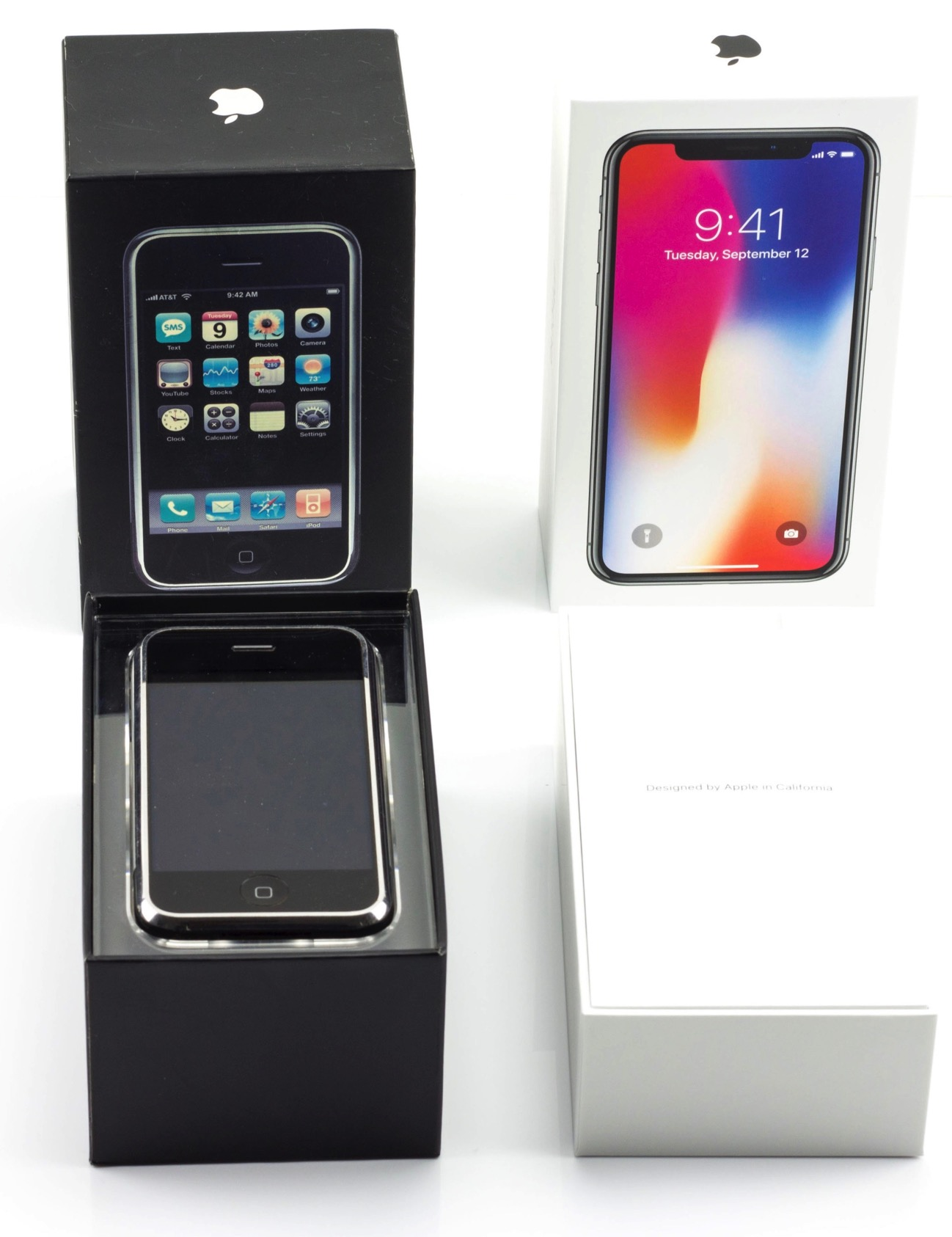 Unboxing iPhone X 003 2