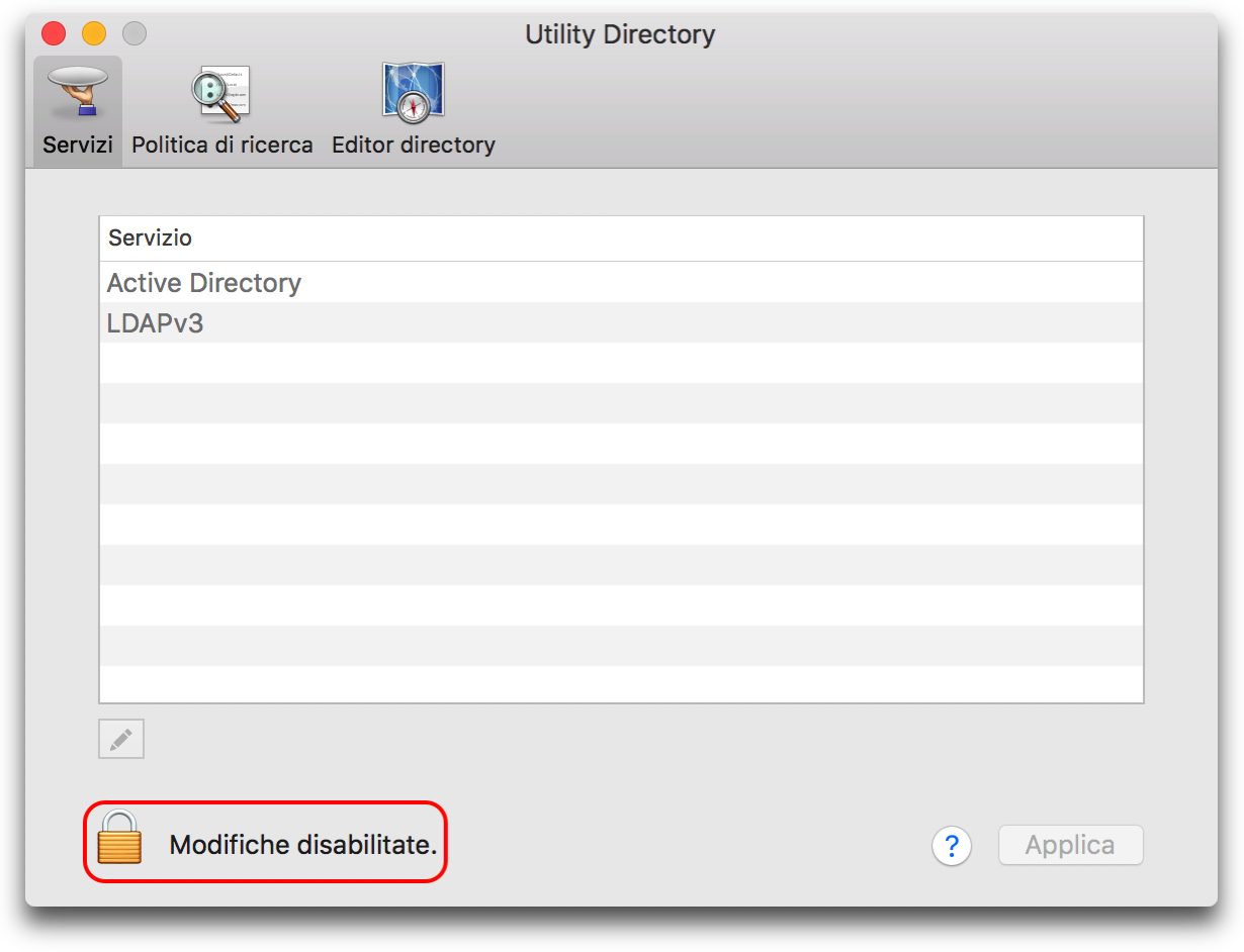 Utility Directory001