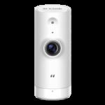 D-Link DCS-8000LH, videocamera di sorveglianza elegante, discreta, economica, ma con qualche mancanza