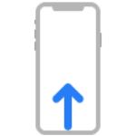 iPhone X: il sistema più veloce per accedere alla schermata multitasking