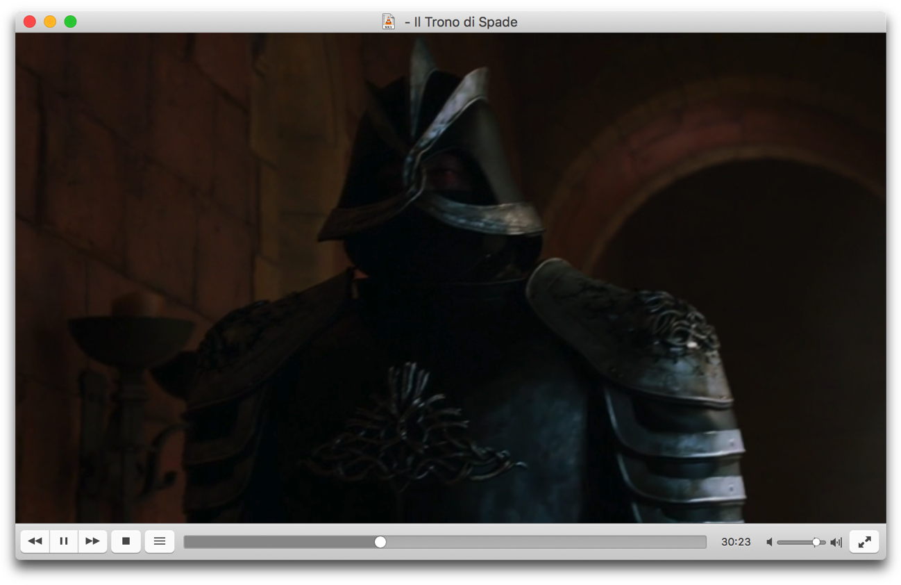 VLC Media Player Mac 2017