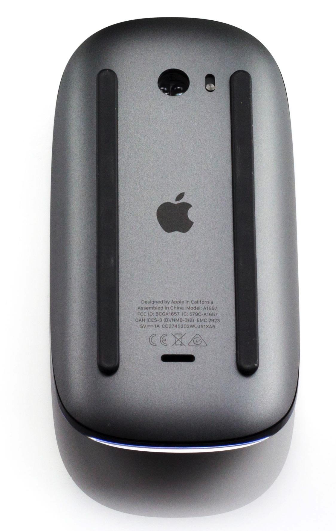 IMac Pro unboxing mouse