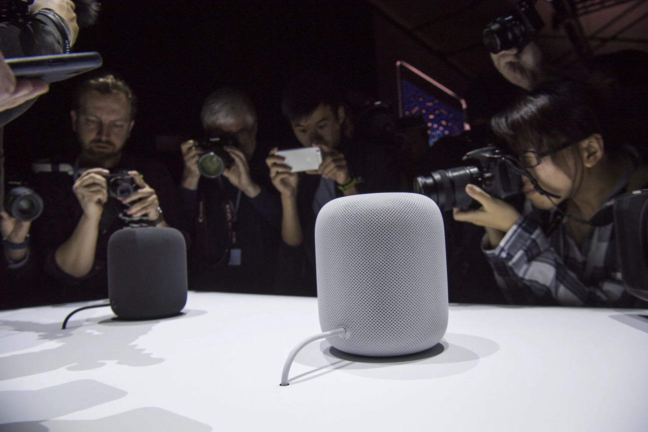 Apple HomePod cavo 2 metri