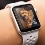 Apple Watch: personalizzare il quadrante con una foto