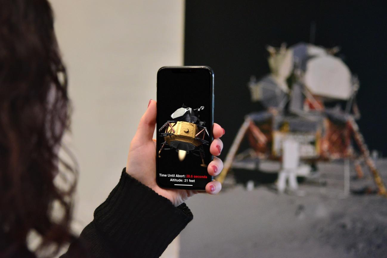 Apple AR Experience 01232018