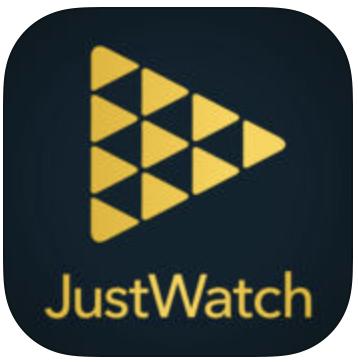 JustWatch Film Serie TV