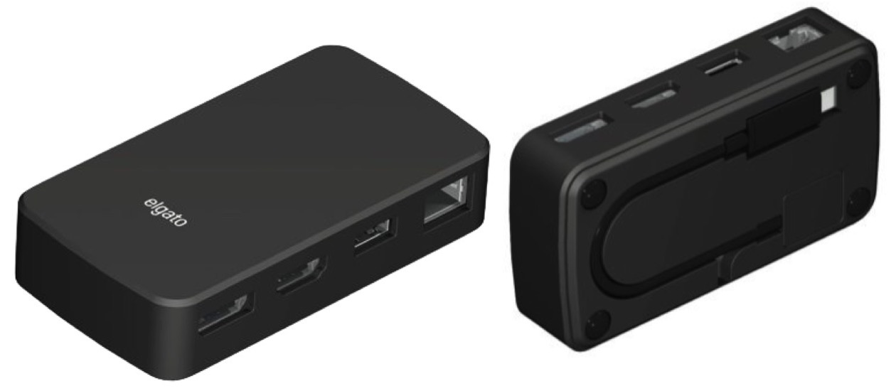 Thunderbolt 3 Mini Dock
