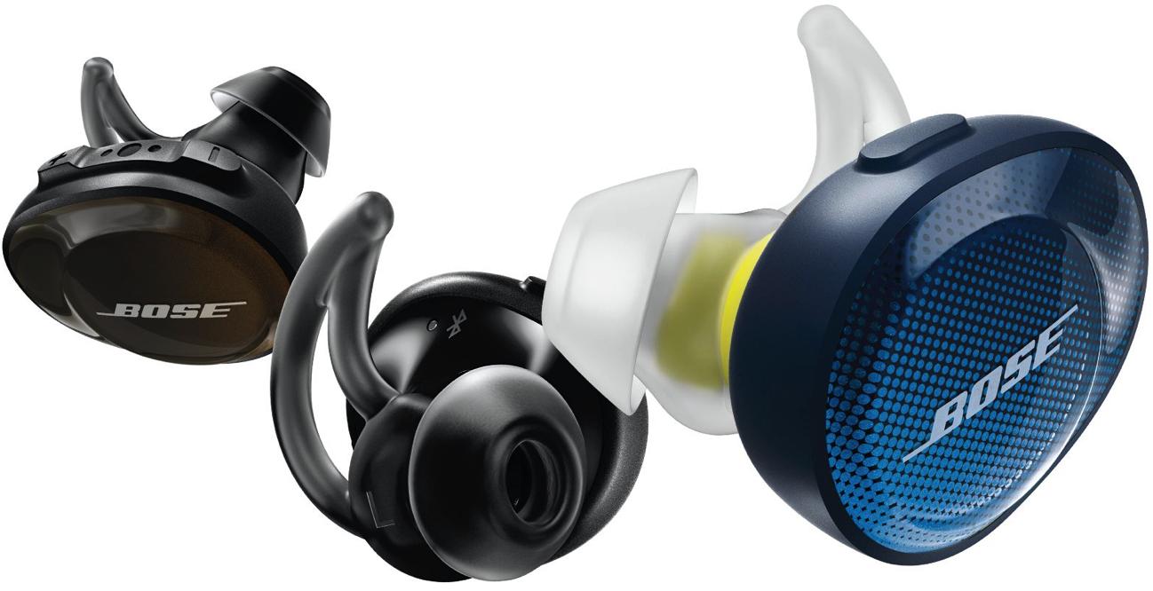 Bose SoundSport Free colori