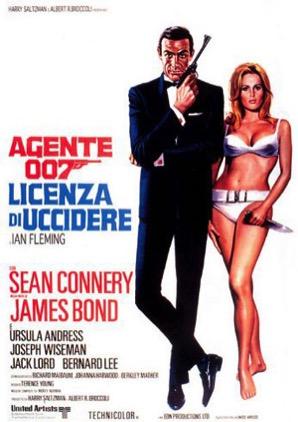 Dr No 007