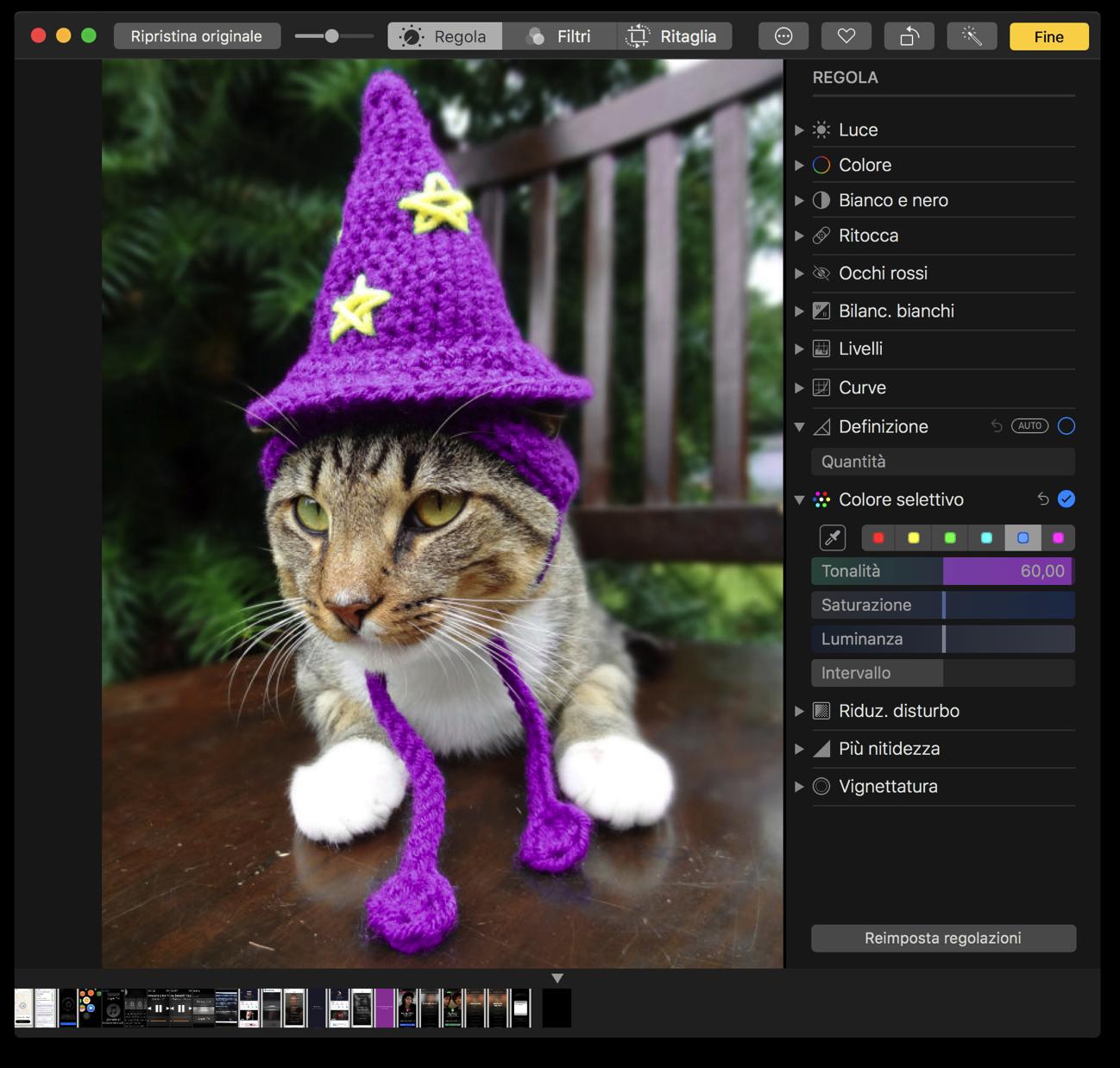 Sostituire Un Colore Di Una Fotografia Con Foto Per Mac Spider Mac