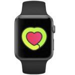 Apple Watch: Cupertino lancia la sfida per San Valentino