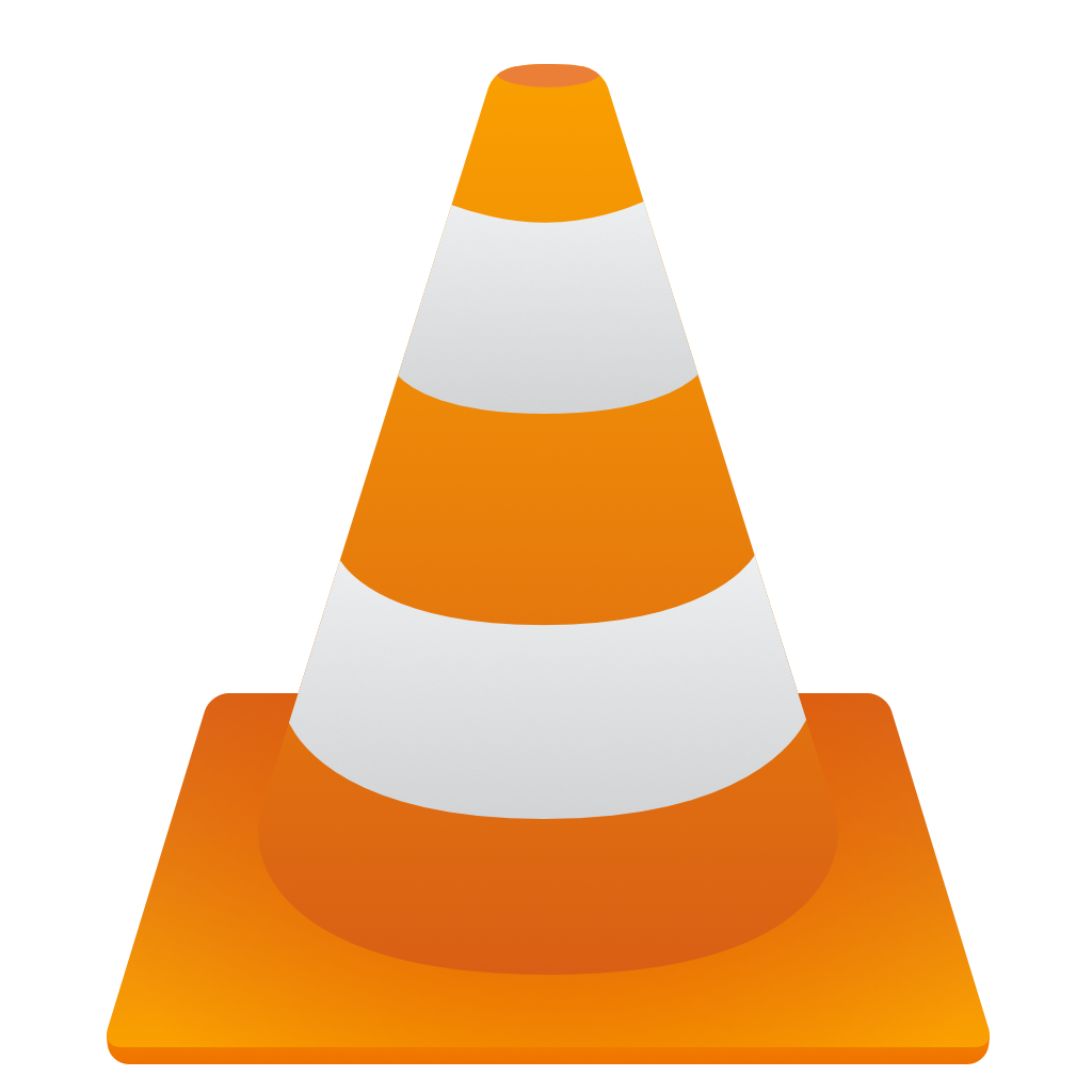 VLC 3 0 icon