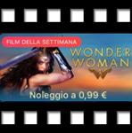 Wonder Woman, il film anche in 4K, si noleggia per meno di €1 su iTunes