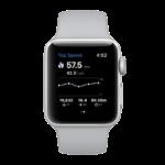 Apple Watch Series 3 adesso scia e va in snowboard