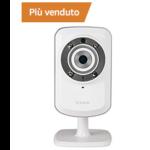 D-Link DCS-932L, la videocamera di sorveglianza iOS più venduta su Amazon, a €36 (-46%)