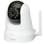 D-Link DCS-5020L, videocamera WiFi con obiettivo motorizzato compatibile iOS a €60 (-57%)