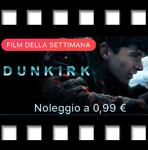 Dunkirk di Christopher Nolan in noleggio anche in 4K su iTunes a soli €0,99