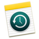 Come ripristinare le Note di macOS High Sierra da Time Machine
