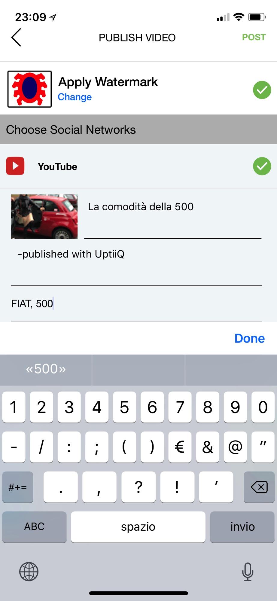 UptiiQ info video