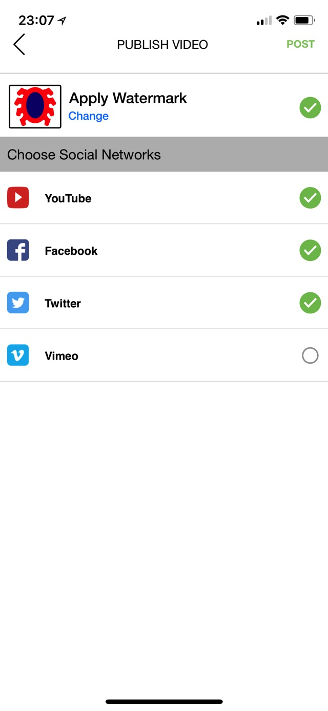 UptiiQ social network