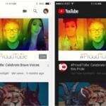 YouTube per iOS: disponibile una nuova modalità dark