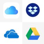 Servizi cloud: iCloud, Dropbox, Google Drive o OneDrive?