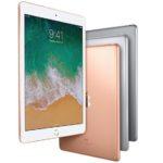 iPad 2018: prestazioni da iPhone 7