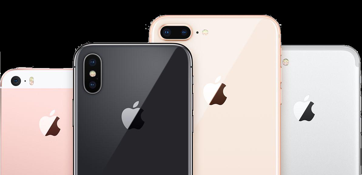 IPhone seconda mano