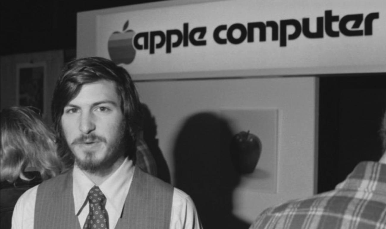 Apple Computer 1977
