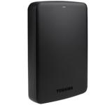 Toshiba Canvio Basic disco USB 3.0 da 3TB a metà prezzo: €88