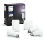 Lampadine Philips Hue compatibili HomeKit in forte sconto su Amazon