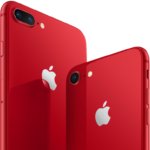 iPhone 8 (PRODUCT) RED: primo unboxing