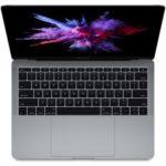 MacBook Pro 13″ senza Touch Bar: la batteria si gonfia e Apple la sostituisce