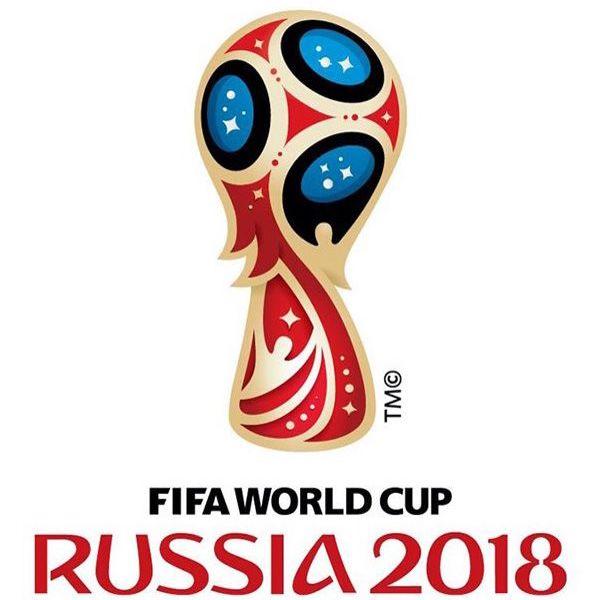 Icon russia 2018