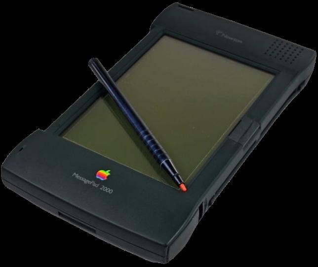 MessagePad 2000 PDA