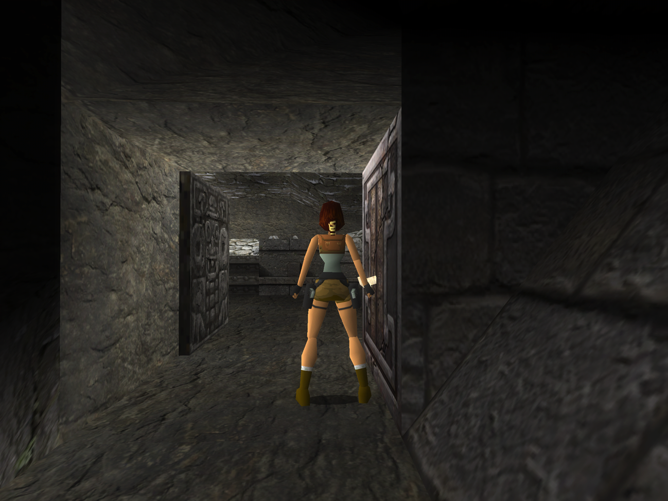 Tomb Raider I iPad