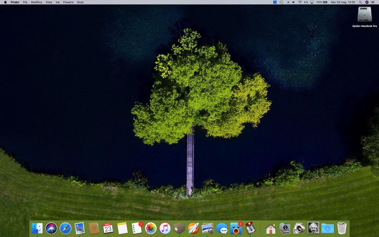 Verde E Blu 10 Foto Tematiche Del National Geographic Come Sfondi