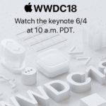 """WWDC 2018: """"Guarda il keynote sul sito USA il 4 giugno alle 19"""""""