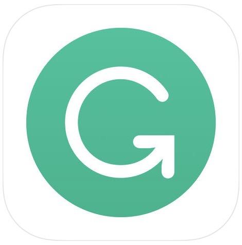 Grammarly iOS icona