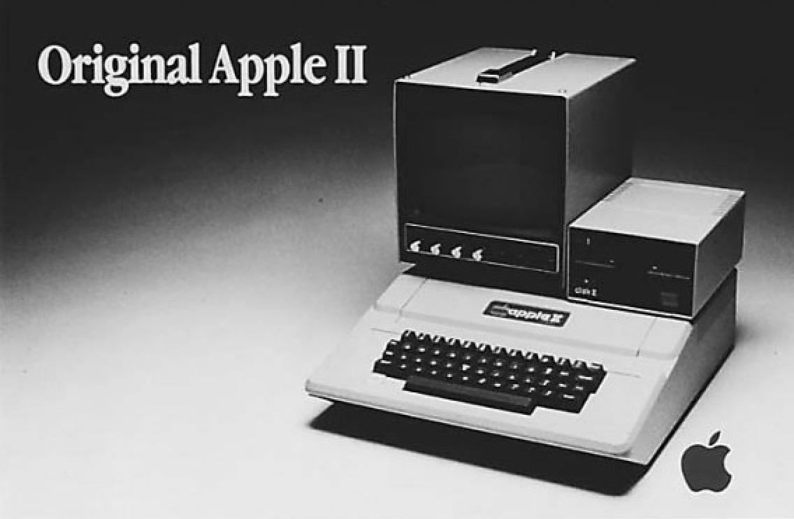 Original Apple II 1997