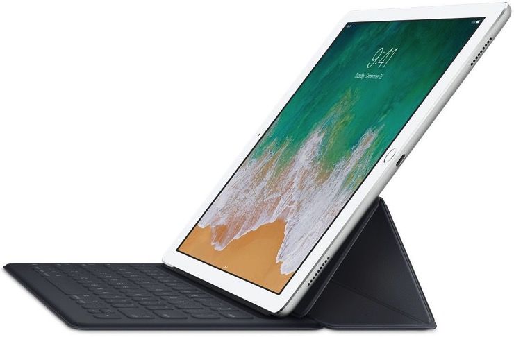 IPad Pro 13 Smart keyboard