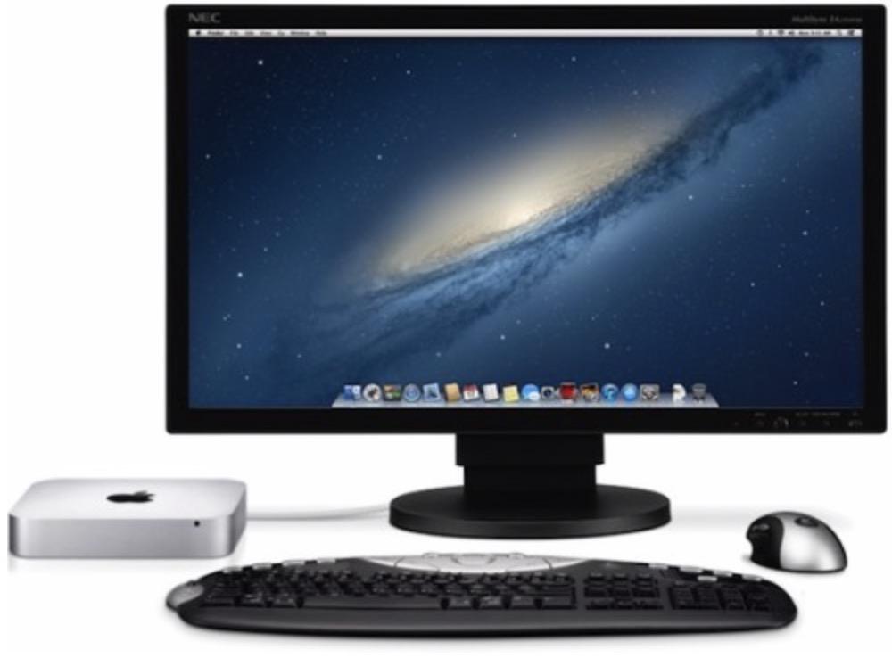 Mac mini accessori Windows
