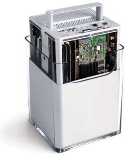 PowerMac G4 Cube espansione