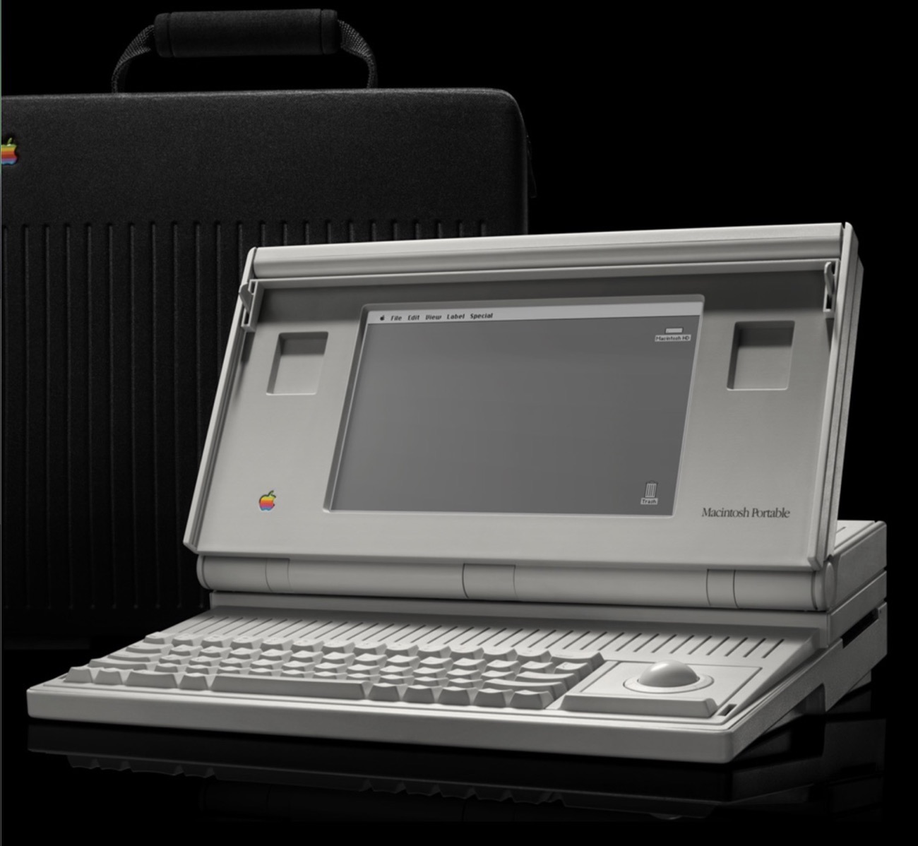 Apple Macintoch Portable
