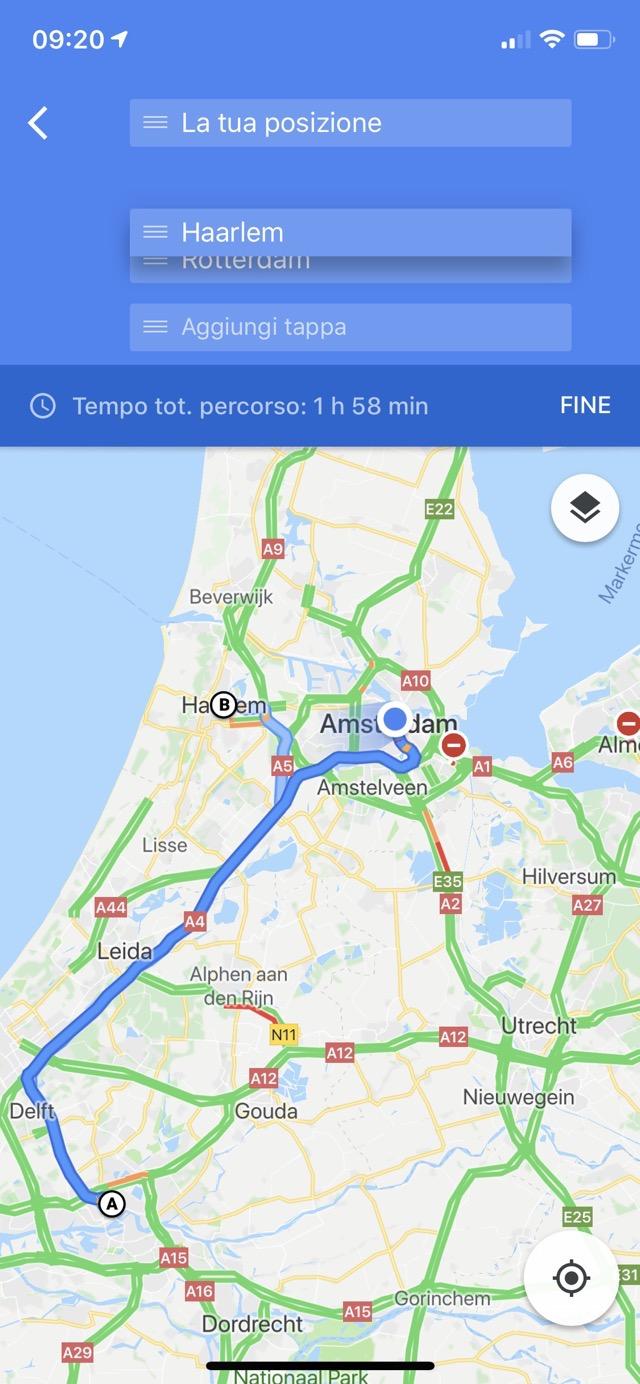 Googler Maps 005
