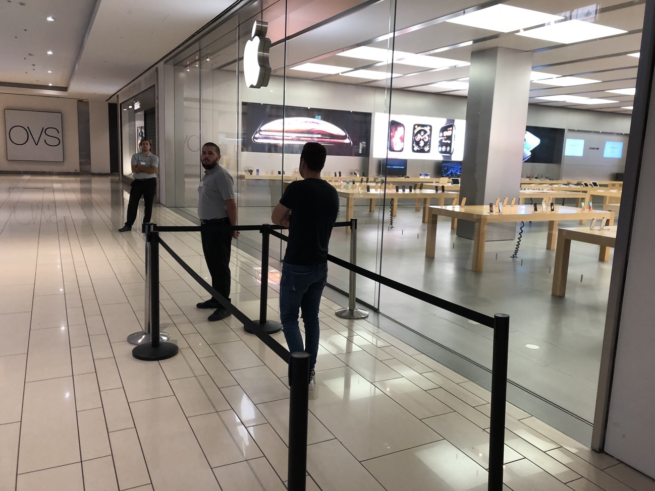 Apple Store-iphone-XS